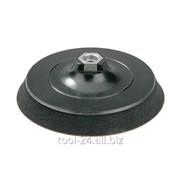 Круги для полирования Велькро ø 125/150 мм Milwaukee PSP 125 mm фото