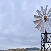 Ветроводоподъёмник фото