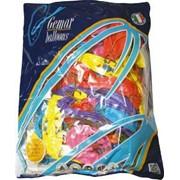 Воздушный шарик Мяч Gemar Balloons (50 шт./уп., 40 уп./ящ.) Ивано-Франковск фото