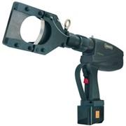 Аккумуляторный гидравлический резак стальных тросов до 85 мм Haupa арт.№216428 фото