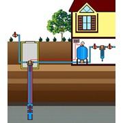 Нахождение оптимального технического решения для водоснабжения объекта фото