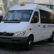 Такси маршрутное Mercedes-Benz Sprinter фото