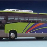 Автобус Ssangyong Transtar фото