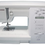 Машина вышивально-швейная Janome 6260 QC фото