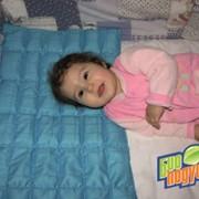 Непотейка - подушка для младенцев фото