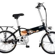 Электровелосипед TaiLG TDN 125Z фото