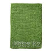 Коврик для ванной, зеленый ТОФТБУ фото