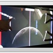 Сенсорная рамка X-Серии на 6 касаний фото