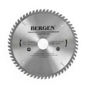 Пильный диск Bergen т/спл 200х60Тх32мм фото