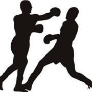 Бокс для детей и взрослых в клубе Графит фото