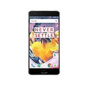 Смартфон OnePlus 3T 64Gb (Черный) фото