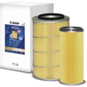 Элемент фильтрующий очистки воздуха на двигатели ЯМЗ-238АК 250И-1109080
