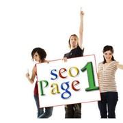 Услуги по SEO-оптимизации, Написание контента - Раскрутка сайта фото