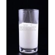Молоко питьевое