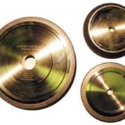 Заточный круг (ELETROPLATED CBN) Для оборудования WOOD-MIZER, SIMONS (США) фото