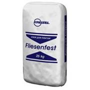 Клей для плиток (морозостойкий) FLISENFEST - KREISEL фото