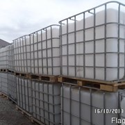 Еврокуб/емкость кубическая фото