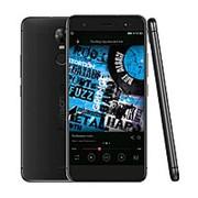 Смартфон Highscreen Fest XL Pro черный фото