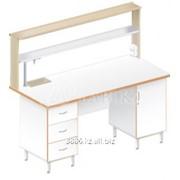 Стол пристенный ЛАБ-1800 ПЛМ фото
