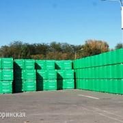 Газоблоки ВКблок фото