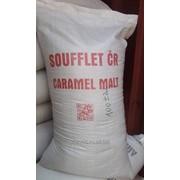 Солод темный Карамельный Soufflet фото