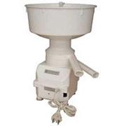 Сепаратор молока Салют 80 л ЭСБ04000000002 электрический фото