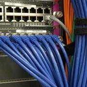 Проектирование и монтаж компьютерных сетей, ЛВС фото