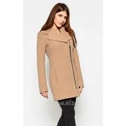 Женское пальто из кашемира X-Woyz-8537 фото