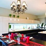 Дизайн интеръера дома, квартиры. Дизайн-проект. фото