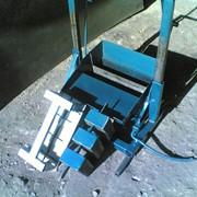 Оборудование для изготовления шлакоблоков 1 икс прямоугольные пустоты фото