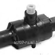 Шаровый кран полиэтиленовый ПЭ100 SDR11 +GF+/FLS 315 мм фото