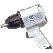 Ударный прямой пневмогайковерт ST-55444 фото
