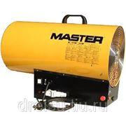 Тепловые пушки MASTER BLP 25 M фото