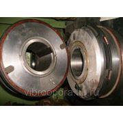 Муфта ЭТМ 051-3А (контактная, масляная, шпонка) фото