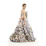 Платье от кутюр