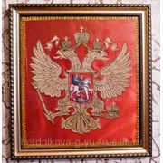 Флаги,гербы,наградные ленты фото
