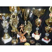 Представительская и наградная продукция (флаги, вымпелы. значки, медали, кубки, награды, димпломы, грамоты ит.д) фото