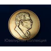 Памятные монеты и медали и ордена на заказ по вашему дизайну фото