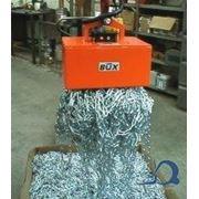 Электрические грузоподъемные магниты весом до 100 кг Серия MS фото