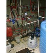 Промывка теплообменников фото