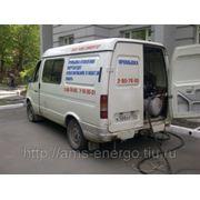 Промывка, опрессовка и дезинфекция внутренней системы отопления фото