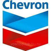 Смазочный материал для лесной промышленности Chevron Red Chain Bar Oils