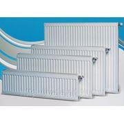 Радиаторы Evrostar LLC Тип 33 фото