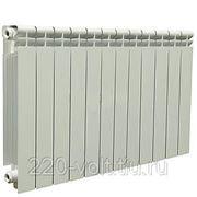 Радиатор отопления алюминиевый Termosmart Орион o500/12 фото