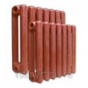 Радиатор чугун. М140 -7 (секций) фото