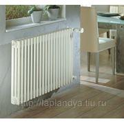 Радиаторы Zehnder стальные трубчатые фото