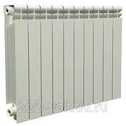 Радиатор отопления алюминиевый Termosmart Орион o500/10 фото
