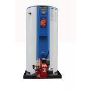 Котел газовый напольный Jeil Boiler STS 10000 отапливаемая площадь 10000 кв.м. фото