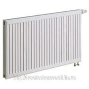 Стальной панельный радиатор kermi ftv 10/500/600 фото