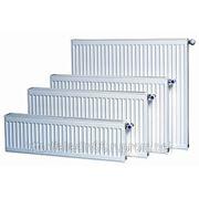 Стальные панельные радиаторы Termo Teknik фото